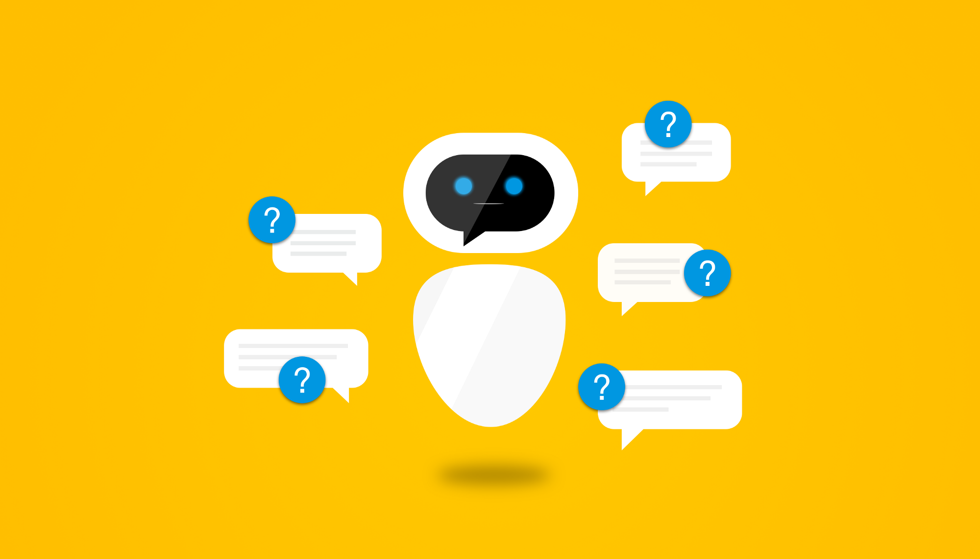 Let's Build: My review of 7 popular platforms for chatbot building | by  Oleksii Kh | Chatbots Magazine