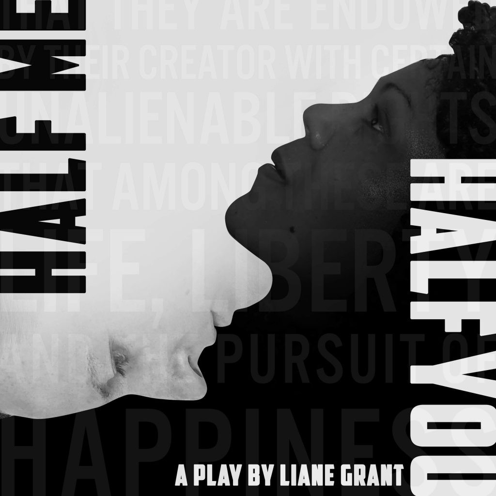 Liane Grant Breathes Life Into The Production Of Half Me Half You