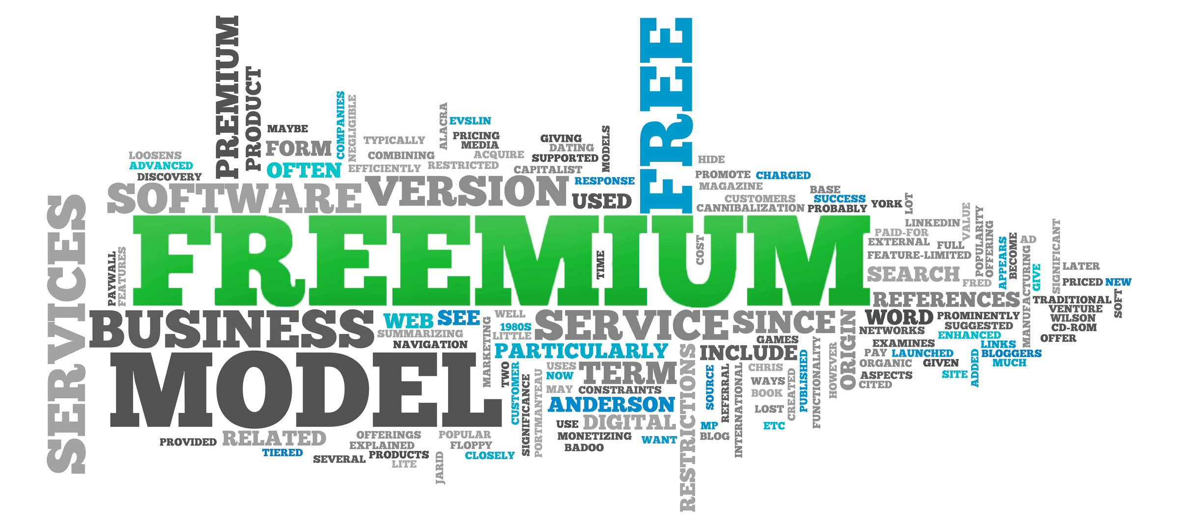 Freemium Business Model. Businesses are constantly searching for… | by  E-Cell IIT Guwahati | Medium