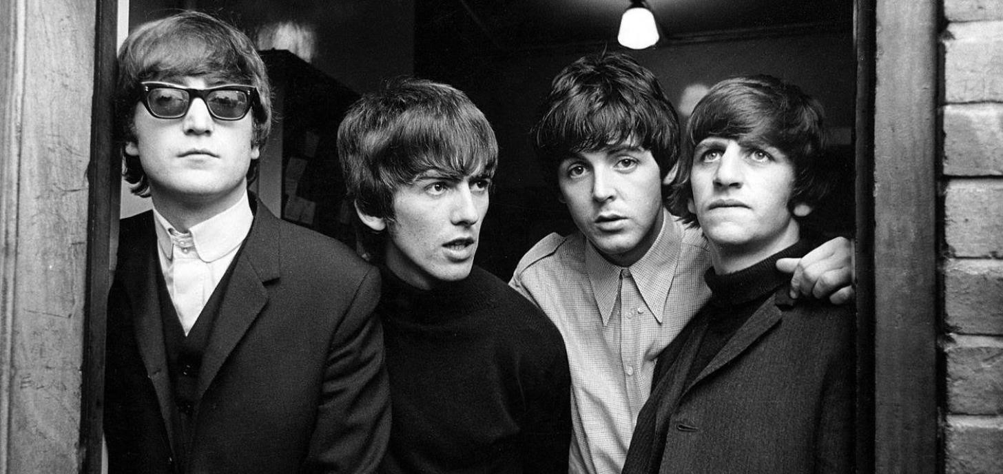 "Why Revolver is ""the"" Beatles album and probably one of the"
