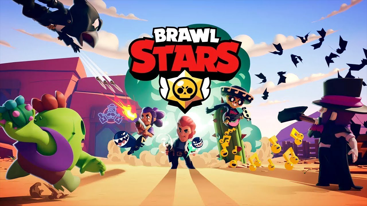 Image result for ranking brawlers brawl stars