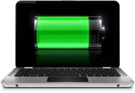 Check Your Laptop Battery Life Through CMD - Billy Halim