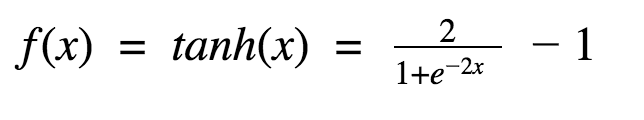 Image result for sigmoid activation function formula