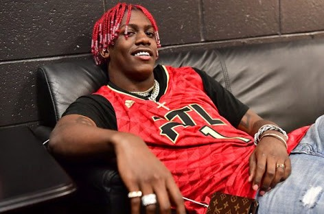 Listen To What You're Listening To: Boom! — Lil Yachty