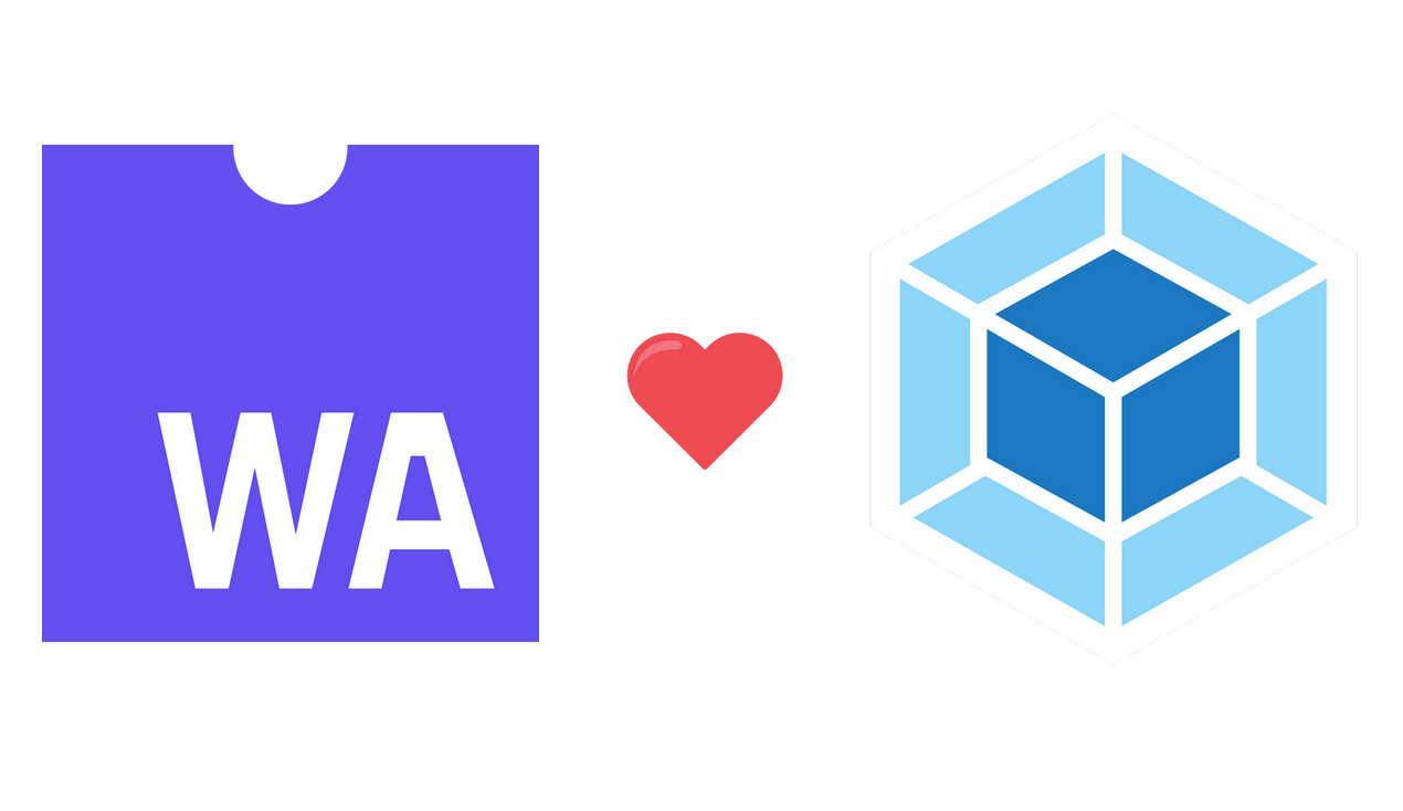 Webpack with WebAssembly: GSoC 2018 — First Step (1)
