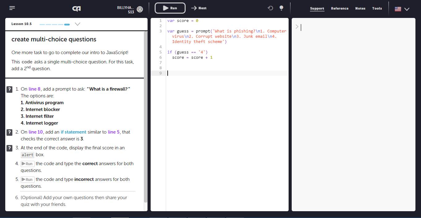 5 Top Websites to Learn to Code Interactively - Billy Halim
