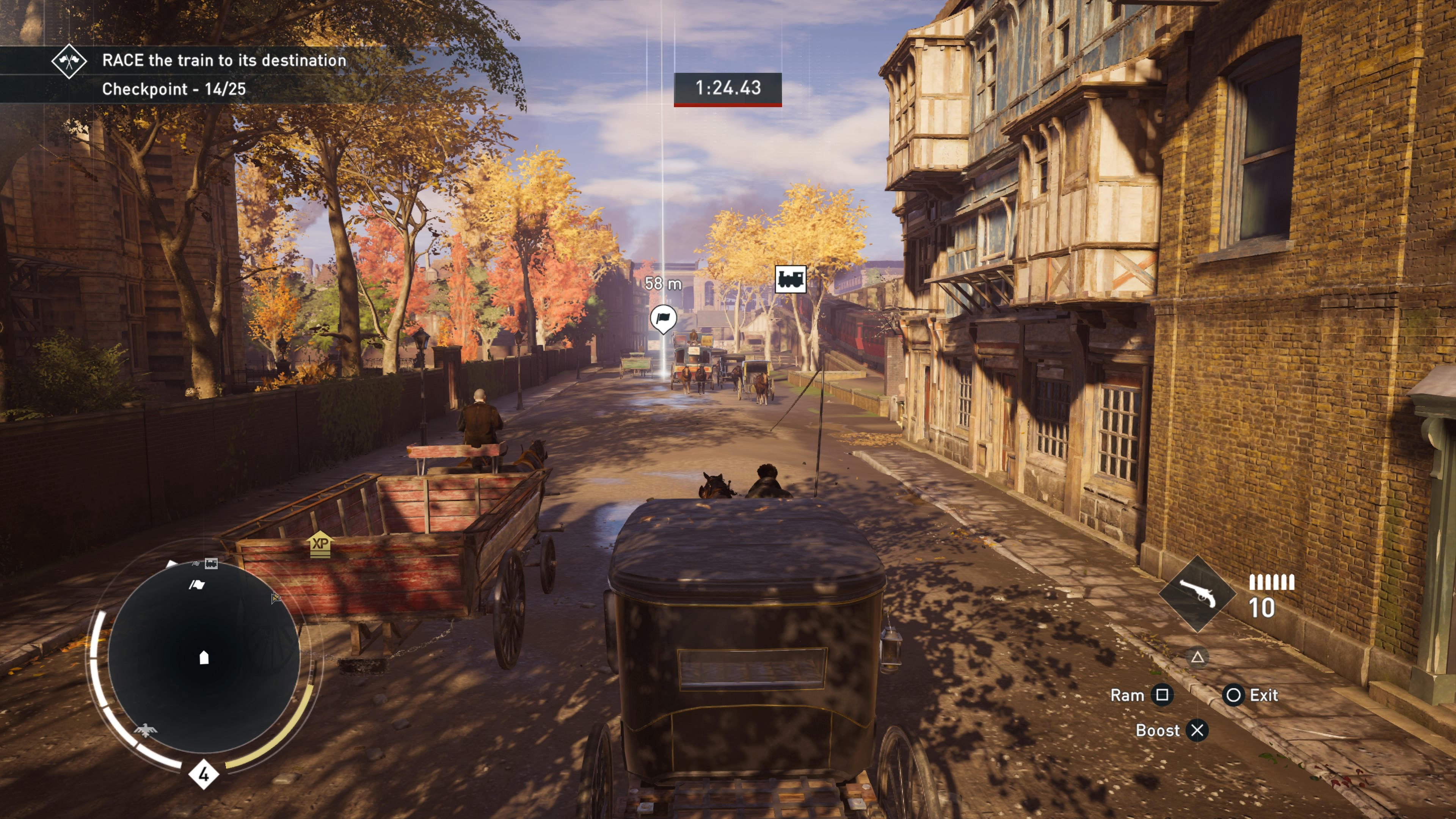 Assassin S Creed Syndicate Should Have Been A Hit Medium