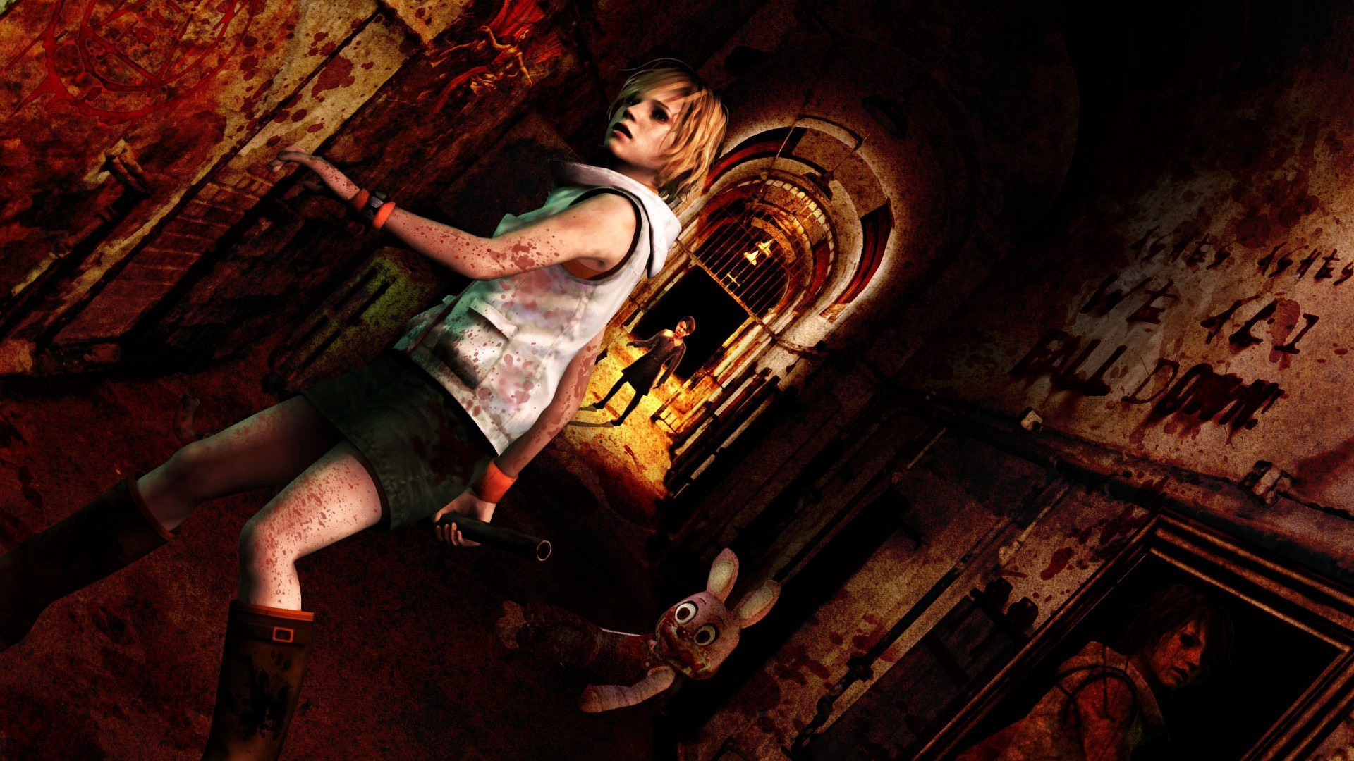 Silent Hill Failure Of The Gods This Article Is Re Posted And