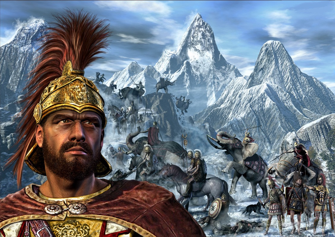 Hannibal Barca—Rome's Greatest Adversary | by Peter Preskar ...