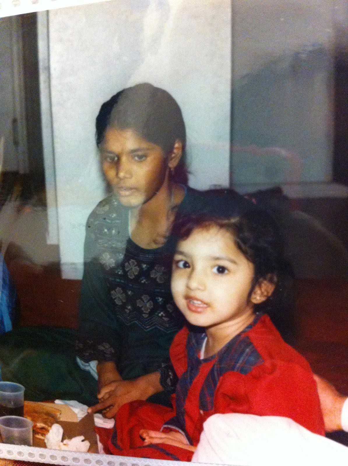 How The Death Of My Cousin Taught Me About Loss And Pain