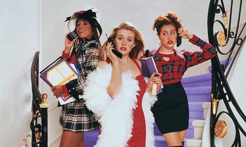 Image result for clueless (film)