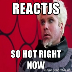 Image result for reactjs meme