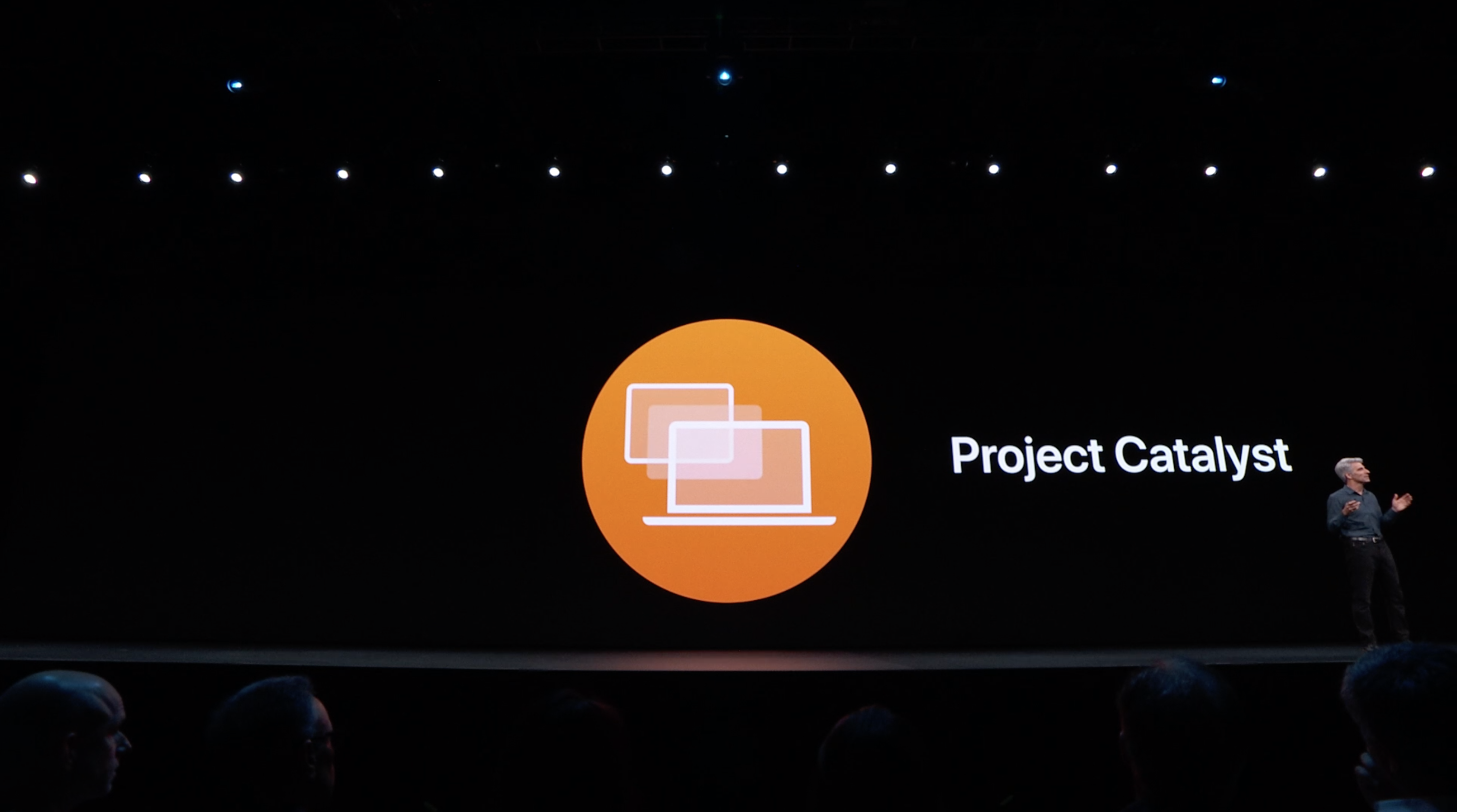 Project Catalyst replaces Marzipan