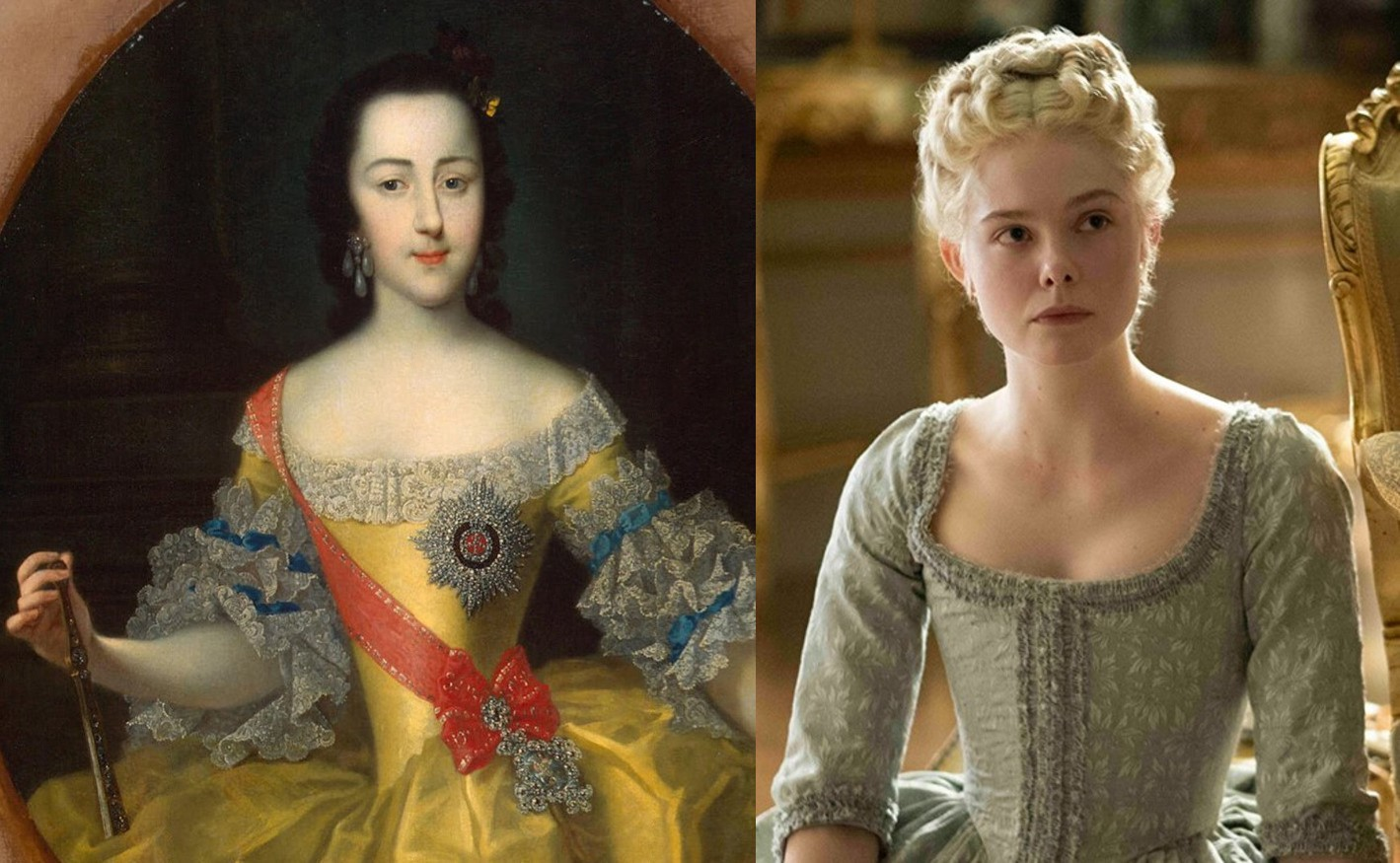 Catherine the Great —A Horse, a Movie and the Facts | by Peter Preskar | History of Yesterday | Medium