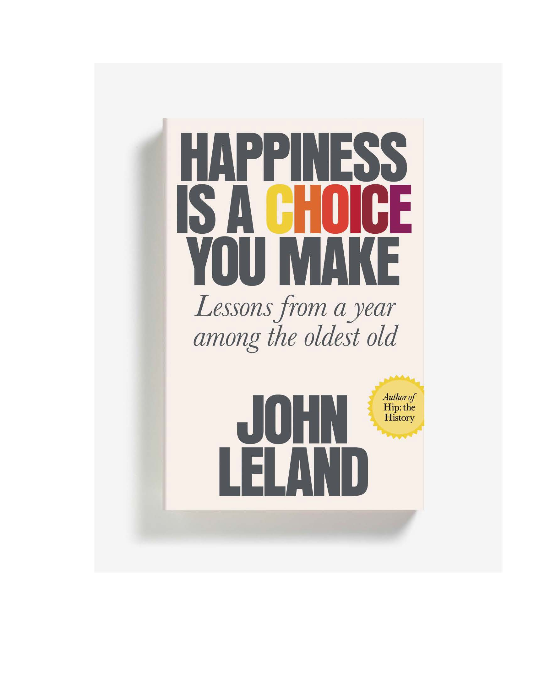 A Year Of Happiness choosing happiness at any age - midcentury modern