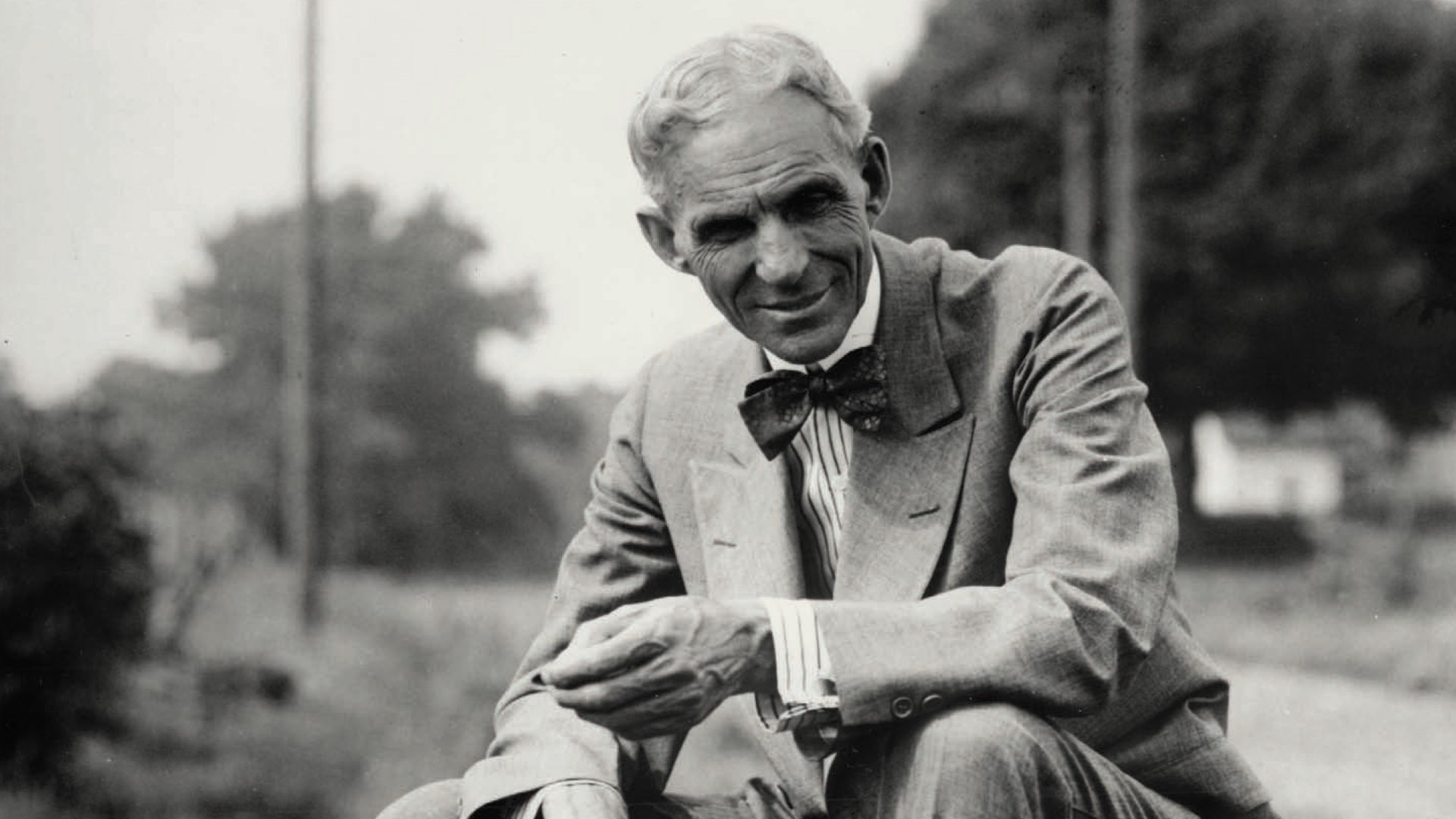 Henry Ford's 3 recommendations to avoid lousy teamwork